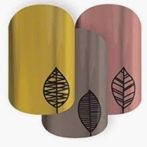NWOT Jamberry - Fall Fancy (6A71)
